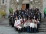 Santa Cecilia 2005